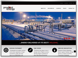 Prudent Energy Ltd